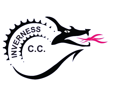 inverness cycle club logo